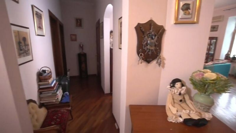 Квартира Алёны Яковлевой.